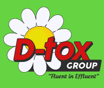 D-tox Group Waste management and Toilet Hire