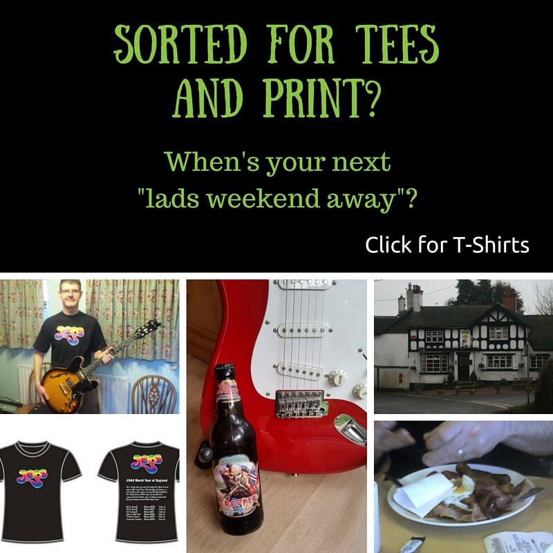 t-shirt printing blog