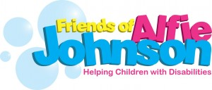 Now supporting the Friends of Alfie Johnson